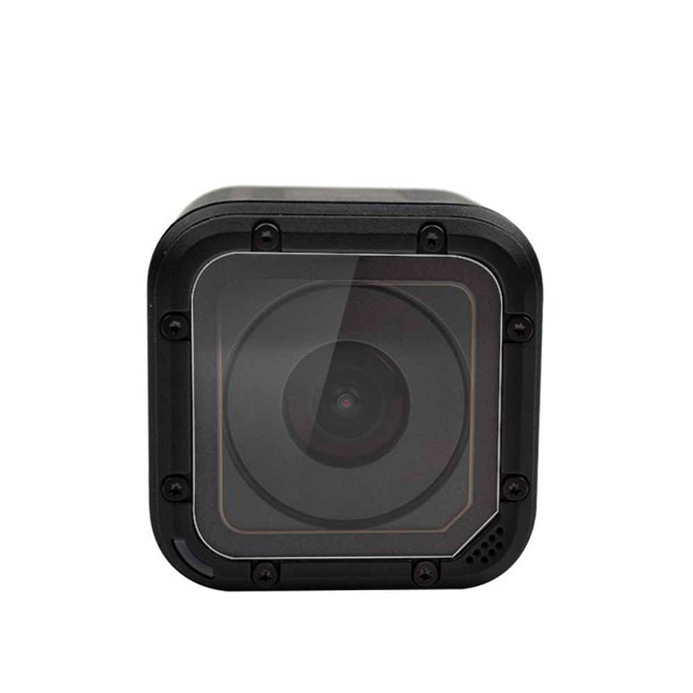 GOPRO HERO 4S5S Tempered film (3)