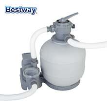Bestway Flowclear Sand Filter 58366 Pump for Above Ground Swimming Pools