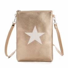 manufacturer PU polyester cross body messenger bag for men lady no zipper Party woman canvas shoulder bag frame handbag pu(China)