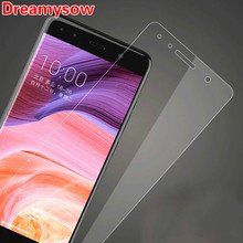 Protective Phone Tempered Glass Safety Film ZTE Blade V9 Vita S6 A520 A610 Plus A465 Nubia N3 Z18 Z17 Mini Screen Protector