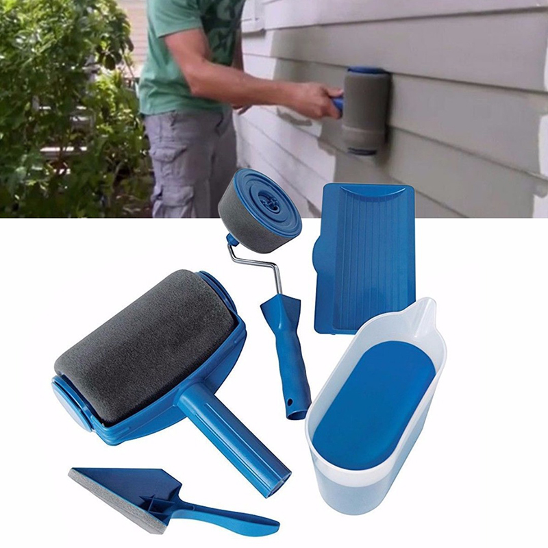 2017-Professional-5-Pcs-DIY-Roller-Brush-Paint-Roller-Kit-Office-Room-Wall-Painting-Hand-Tools (1)
