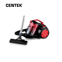 Vacuum Cleaner Centek CT-2533 For Household Cleaning Power 2400W Tissue dust collector 2L HEPA filter Low noise Ship From Russia