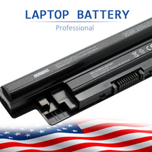 5200mAh Replacement Laptop Battery for DELL Inspiron 13R 14R 15R 17R M411R M5010 N3010 N3110 N4010 N4110 N5010 N5030 N5110  SZXX