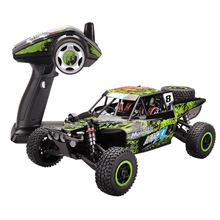 Menmax Racing X1 MR809100 1/8 2.4G 4WD RTR Brushless Desert Buggy RC Remote Control Model Toys(China)