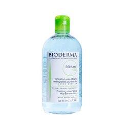 Мицеллярная вода для лица  BIODERMA СЕБИУМ H2O   500 мл
