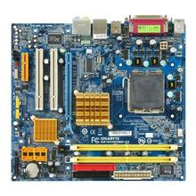 For Gigabyte GA-945GCMX-S2 Original Used Desktop Motherboard 945PL-S3E 945 Socket LGA 775 DDR2(China)