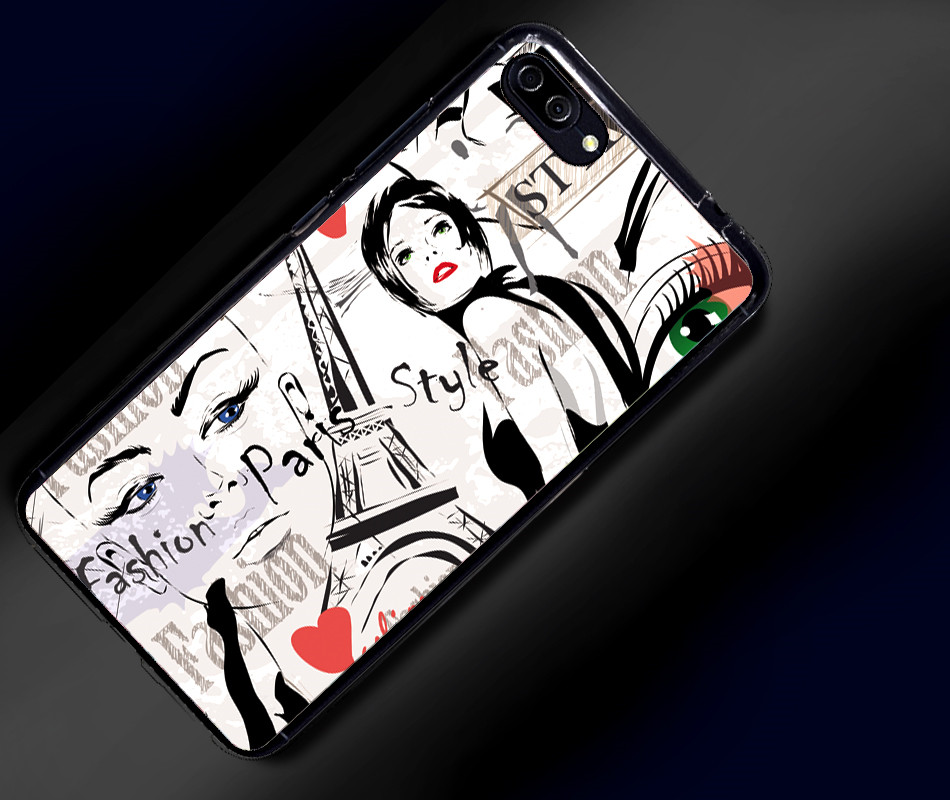 Painting Cover For ASUS ZenFone 4 Max ZC554KL Case Soft TPU Silicone Cover Case For ZenFone 4 Max ZC554KL Phone Cases Fundas 3