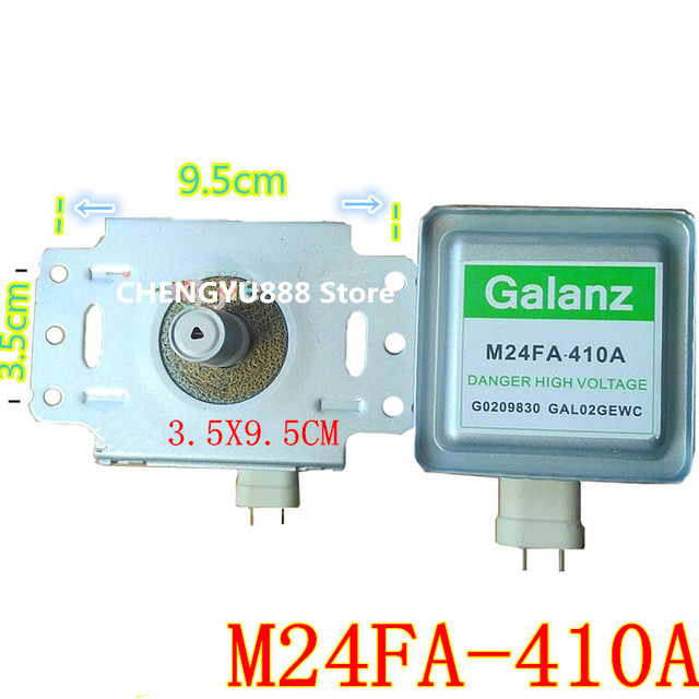 M24FA-410A Magnetron Microwave Oven Parts,Microwave Oven Magnetron Microwave oven spare parts<br>