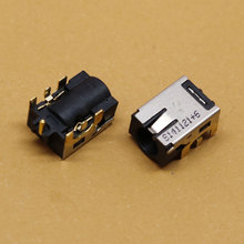 CK  1 Piece 4.0*1.2mm New DC Power Jack Socket Connector for ASUS Laptop Netbook Ultrabook,DC-190
