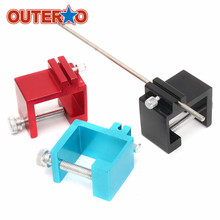 OUTERDO Heavy Duty Metal Universal Bicycle Chain Adjusting Alignment Tool For Cycling Motorcycle Motorbike 3 Colors