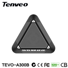 TEVO-A300B for video conferencing omnidirectional microphone Handsfree Call with Bluetooth
