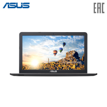 "Ноутбук Asus X540YA AMD 15.6 ""/E1 6010/500 ГБ/2 ГБ/NoODD/Win10 (90NB0CN1-M09280)(Russian Federation)"