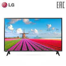 "Телевизор LED LG 43"" 43LJ500V(Russian Federation)"