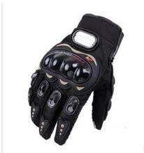 free shipping  Cool motorcycle gloves moto racing gloves knight leather ride bike driving BMX ATV MTB bicycle cycling Motorbike
