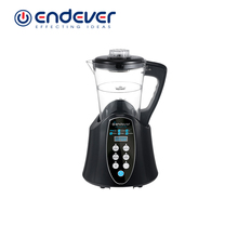 ENDEVER Skyline BS-92 Blender 5 Gears Electric Blender Mixer For Cooking Soup High Power 1200W Food Processor 1.7L Ship From Ru
