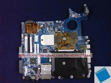 MOTHERBOARD FOR TOSHIBA Salitelite A300D P300 A000037760 DABD3GMB6E0 100% TESTED GOOD(China)