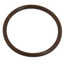 Uxcell 2Mm Coffee Color Fluorine Rubber O Ring Grommet Seal Id . | 26mm | 31mm | 34mm | 36mm | 41mm | 46mm | 56mm | 58mm | 61mm(China)