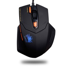 Usb compute PC Wired optical mouse games for dota2 csgo gaming Mause souris  raton gamer muis sem fio notebook Snigir brand mice