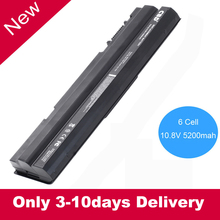 Replacement Brand New Laptop Battery for Dell E6420 E6430 E5420 E5430 5520 312-1163 HCJWT M5Y0X Notebook Charger SZXX(China)