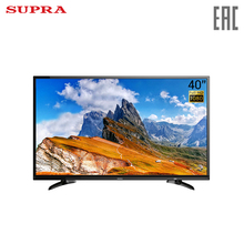"Телевизор LED 40"" Supra STV-LC40ST1000F(Russian Federation)"