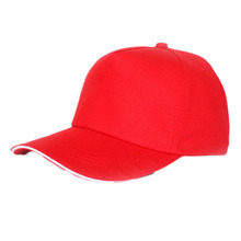 New Embroidery print Flat hat caps design advertising street dancing hip hop cap personalized Baseball Caps(China)