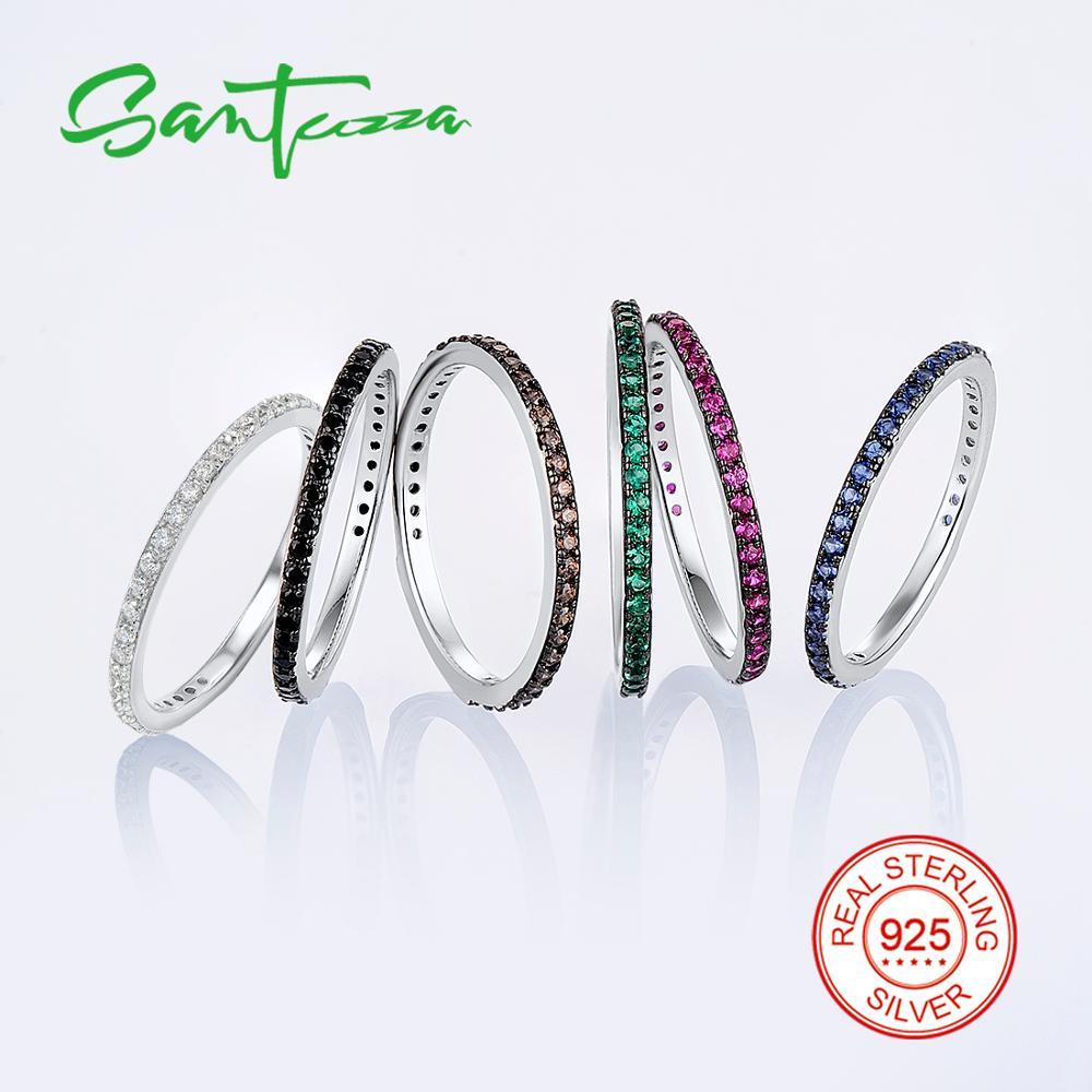 Silver Ring  R308039-W