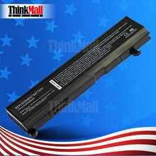 Laptop Battery for Toshiba Satellite 4400 M40-S359-S331 M115-S3104 M115-S3094 M110-S322 M50-S3262-S329 Tecra A7 A6 A5 A4(China)