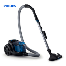 Philips PowerPro Compact Bagless vacuum cleaner with PowerCyclone 5 Technology 1800 W PowerCyclone 5 EPA 10 filter FC9350/01