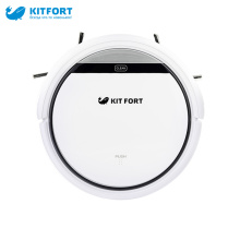 Robot vacuum cleaner KT-518 Vacuum Cleaners for home zipper