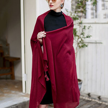 Fashion Woman Fringed Scarf 90*180cm Long Scarves Tassel Printed Women Wraps Winter Autumn Ladies Shawls Scraf(China)
