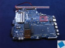 K000057290  Motherboard for Toshiba satellite A200 A205  PM965  LA-3481P ISKAA L2Y tested good