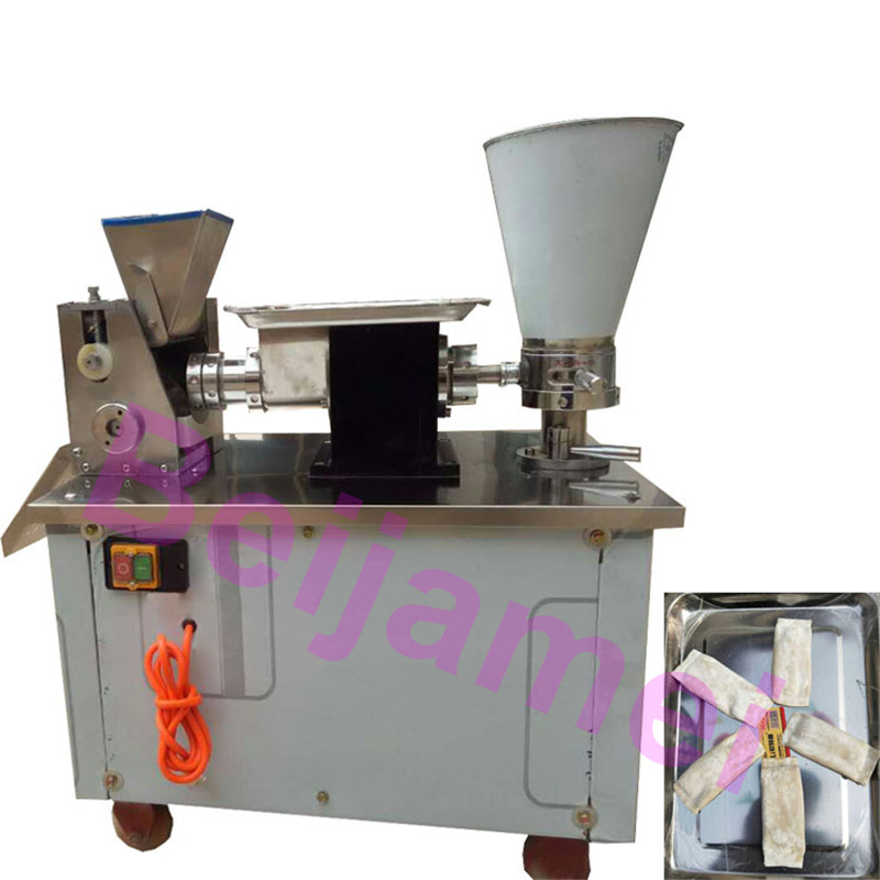 spring roll machine 1