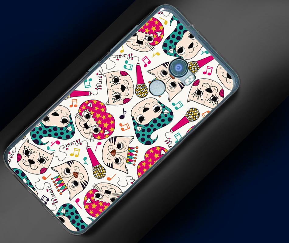 "Soft TPU For Coque HTC One X10 Case Cover Cute Cartoon UV Printing Phone Cases For HTC One X10 E66 Funda Capa For HTC X10 5.5"" 15"