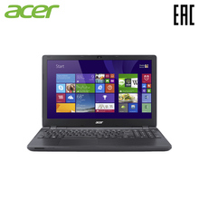 "Ноутбук Acer Extensa EX2519-C08K 15.6"" HD Intel Celeron N3060 1600 MHz/2Gb/500Gb HDD/DVD-RW/Intel HD Graphics 400/Wi-Fi/Bluetooth/Linux (NX.EFAER.050)(Russian Federation)"