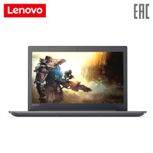 Ноутбук Lenovo 320-15IKBA 15.6/i3-7100U (H)/4 ГБ/500 ГБ/R520 2 ГБ/noODD/Win10/Платина серый (80YE0003RK)(Russian Federation)