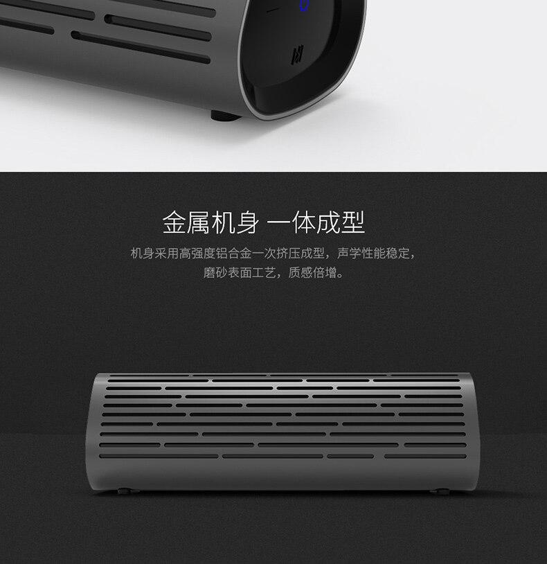 Free shipping Mobile phone Bluetooth speaker mini bass small steel gun portable computer wireless sound bass