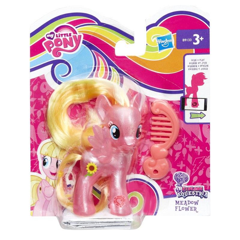 Hasbro игрушки my little pony