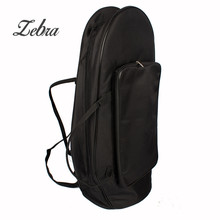 Euphonium Oxford Cloth Protection Bag with Strap Black Musical Instruments Parts & Accessories(China)