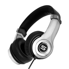 Soul ULTRA High Definition Dynamic Strong Bass On Ear Headphones Headset