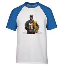 king LeBron James 23 T Shirts Men T shirt 2017 Summer raglan Sleeve Men T-Shirt Tops Cotton Tees