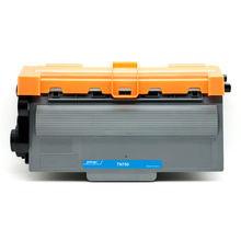 Low price new toner cartridge for Brother Laser TN750 10pcs fits HL-5440DN HL-5445D HL-5450DN HL-5470DW Printers(China)