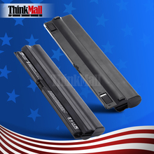 "20pcs 6-Cell 10.8V 5200mAh Laptop Battery for Lenovo ThinkPad Edge 11"" Edge E10 mini 10 ThinkPad X100E ThinkPad X120E(China)"