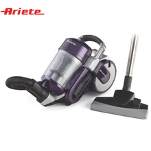 The BAGLESS vacuum cleaner Ariete 2793 2000 W the technology of the cyclone 35 l without bag