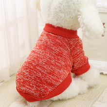 Buy Cute Pet Coat Dog Jacket Winter Clothes Puppy Cat Sweater Clothing Coat Apparel for $1.43 in AliExpress store