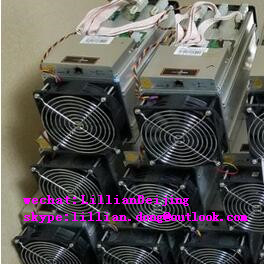 Brand New Antminer D3 19.3G Dash miner X11 Dashcoin mining machine bitmain