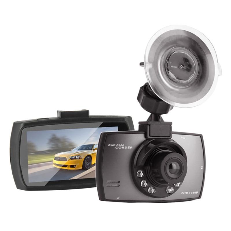 "HD 1080P Dash Cam Video Recorder night vision Mini 2.4/"" Car Camera Vehicle DVR H"