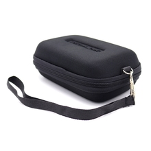 Digital Camera Bag Card Case Cover For Casio Panasonic Canon IXUS Sony Nikon Samsung Digital Case Storage Shockproof Hard Case(China)