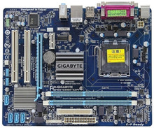 For Gigabyte GA-G41MT-S2PT Original Used Desktop Motherboard G41MT-S2PT G41 LGA 775 DDR3 8G SATA2 USB2.0 Micro-ATX(China)