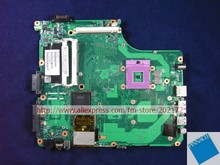 V000125950 Motherboard for Toshiba Satellite A300 A305 6050A2171501 tested good