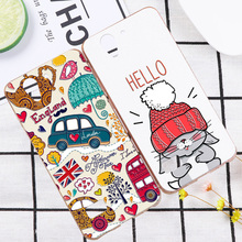 For OPPO Find Mirror R819 R819T Cute Panda Cover 3D Soft Silicone Shockproof Shell Phone Cases For OPPO R815T R815 R833T